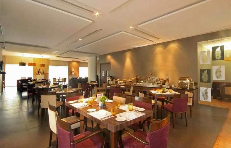 Mercure Lavasa - Restaurant - 38