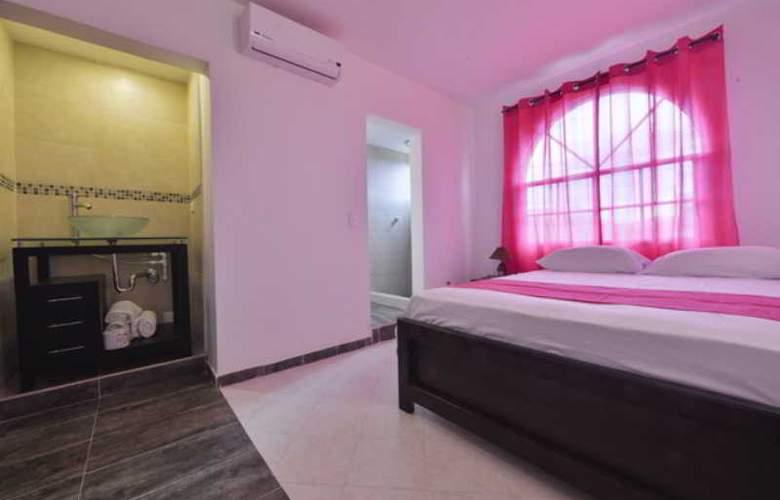 Posada Altamar - Room - 4