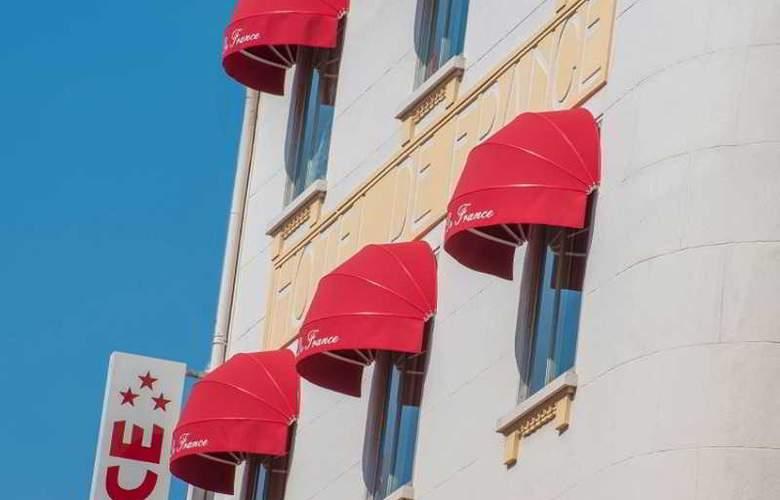 De France Cannes - Hotel - 0