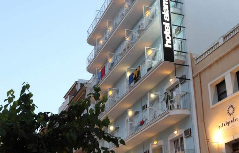 Alameda - Hotel - 4