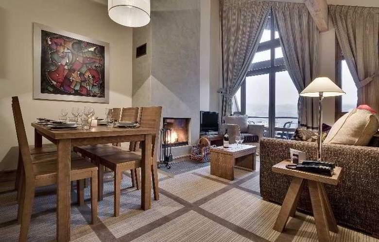 Pierre & Vacances Premium Les Terrasses d'Eos - Room - 15