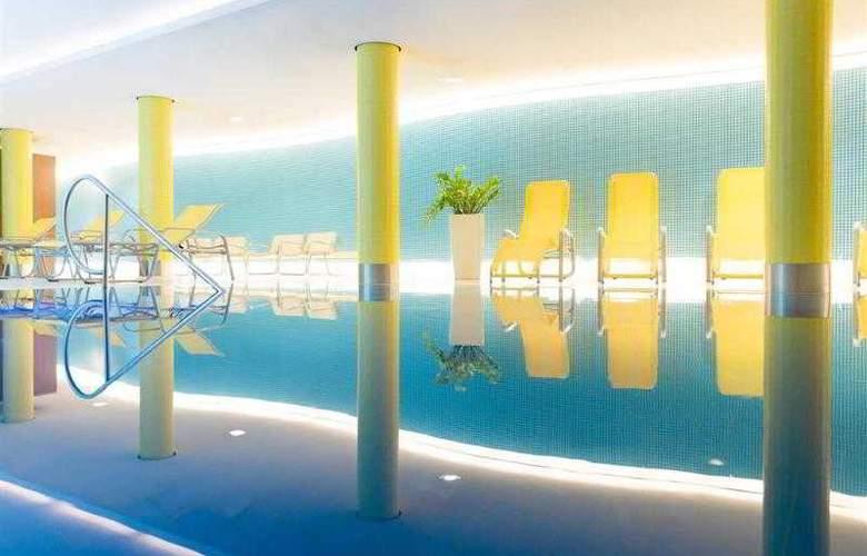 Novotel Muenchen City - Hotel - 30