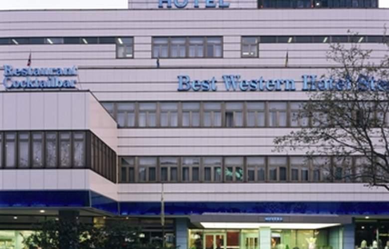 Best Western Premier Steglitz International - Building - 9