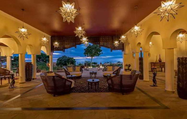 Hotel Riu Palace Zanzibar - General - 10