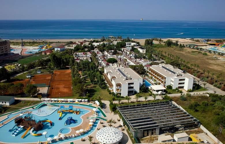 Club Kastalia - Hotel - 0