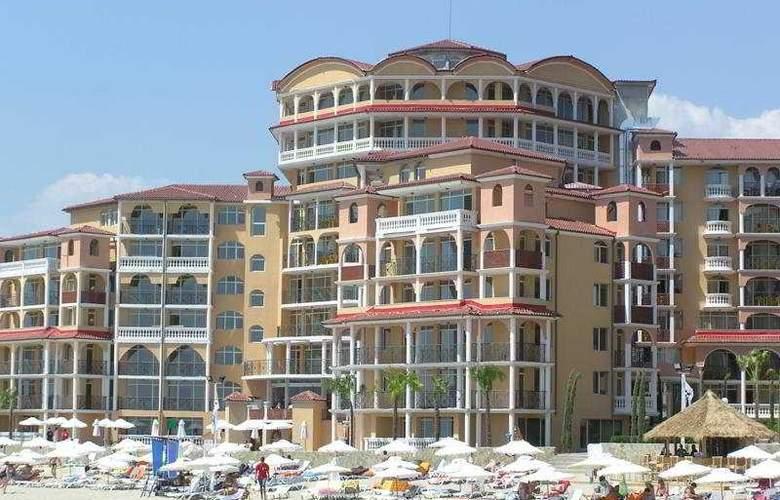 Andalucia Beach - Hotel - 0