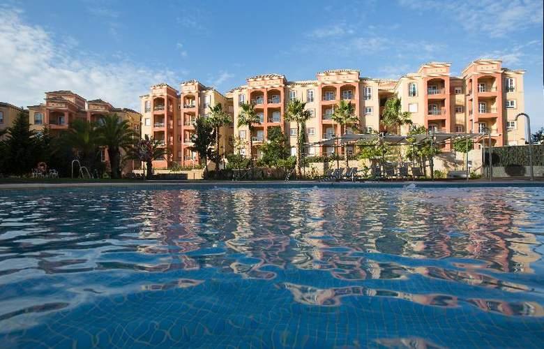 AMA Islantilla Resort - Pool - 8