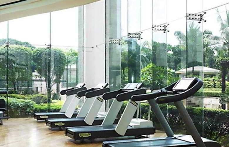 Hyatt Regency Kolkata - Sport - 12