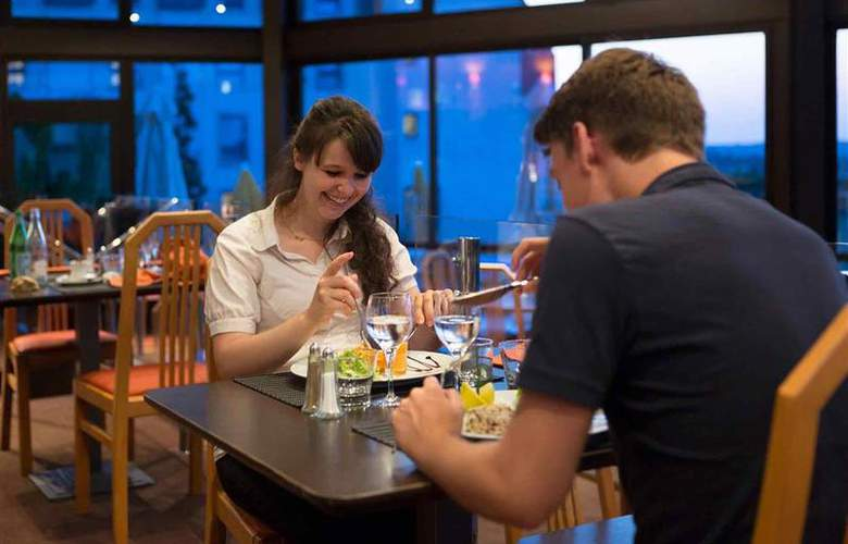 Novotel Amboise - Restaurant - 51