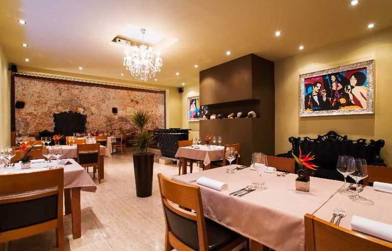 Evropa - Restaurant - 14