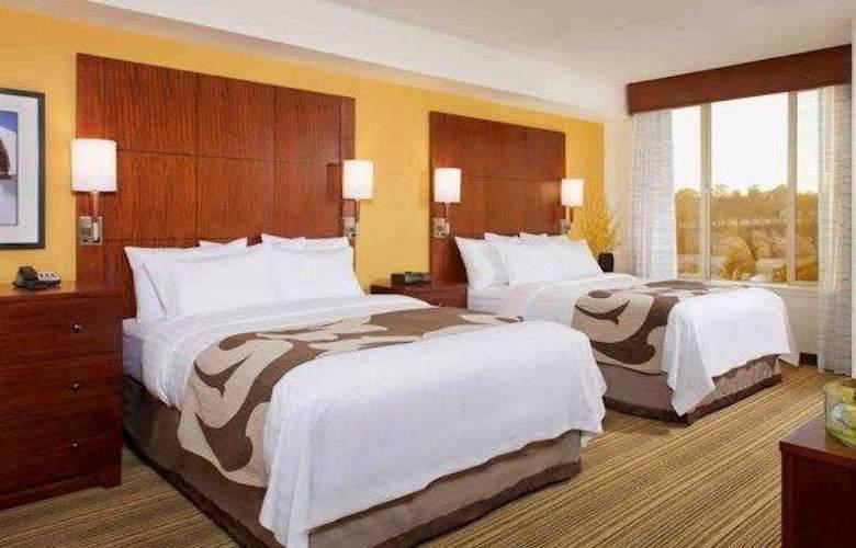 Residence Inn San Juan Capistrano - Hotel - 17