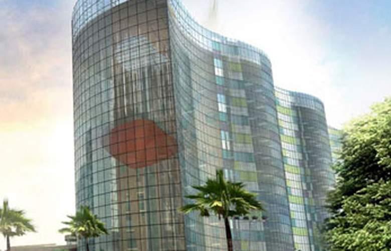 Hilton Capital Grand Abu Dhabi - General - 1