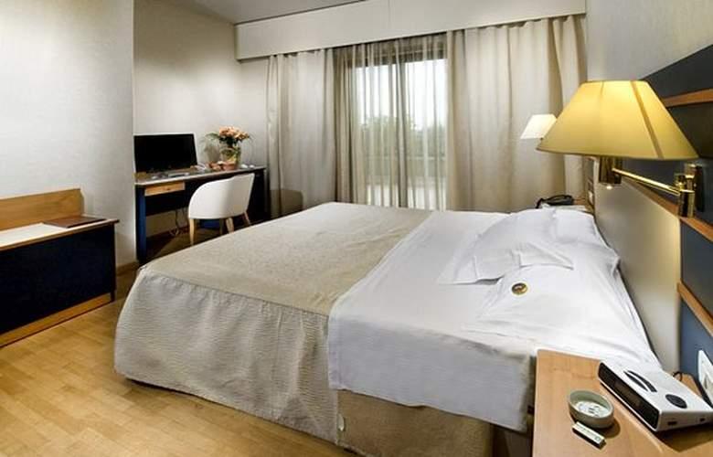 Cruiser Congress - Hotel - 3