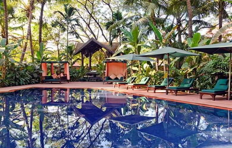 Angkor Village Hotel - Pool - 18