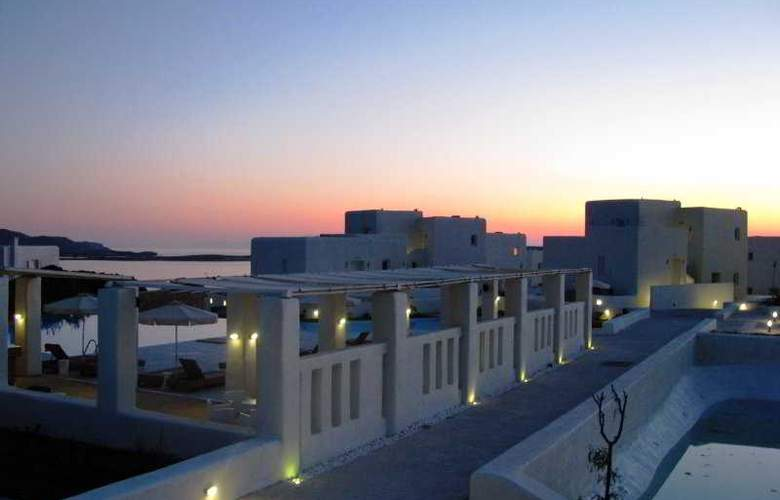Archipelagos Resort - General - 3