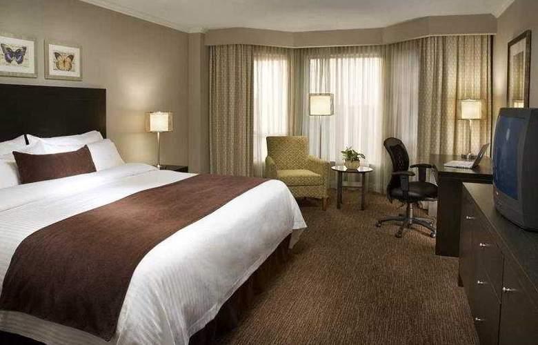 Delta Toronto East - Room - 4