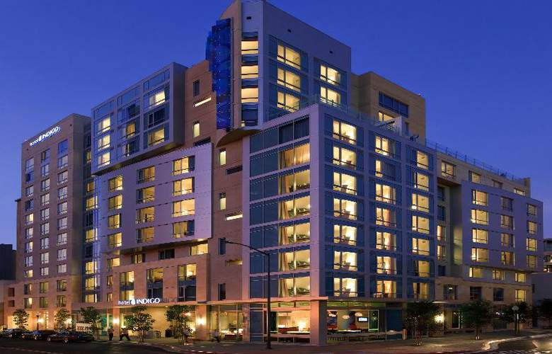 Indigo - San Diego Gaslamp Quarter - Hotel - 12