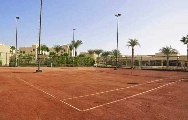 Hilton Hurghada Resort - Sport - 9