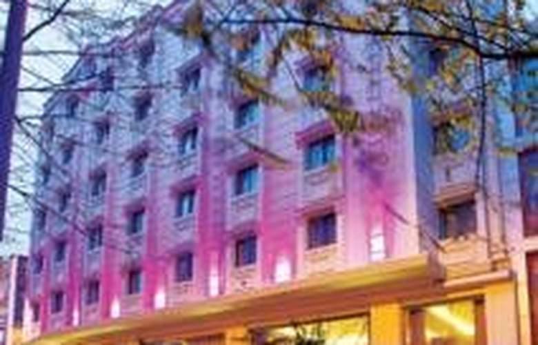 Mirilayon Hotel - General - 1