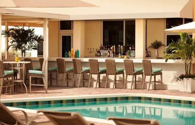 Fort Lauderdale Marriott Pompano Beach Resort & Spa - Bar - 4