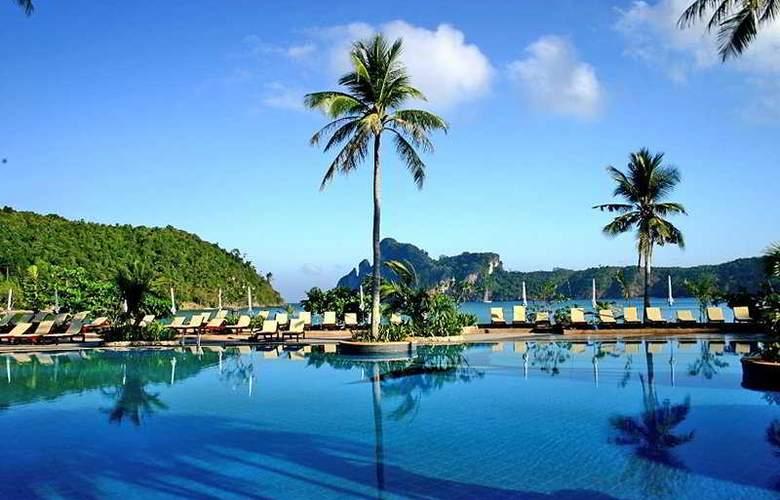 Phi Phi Island Cabana - Pool - 6