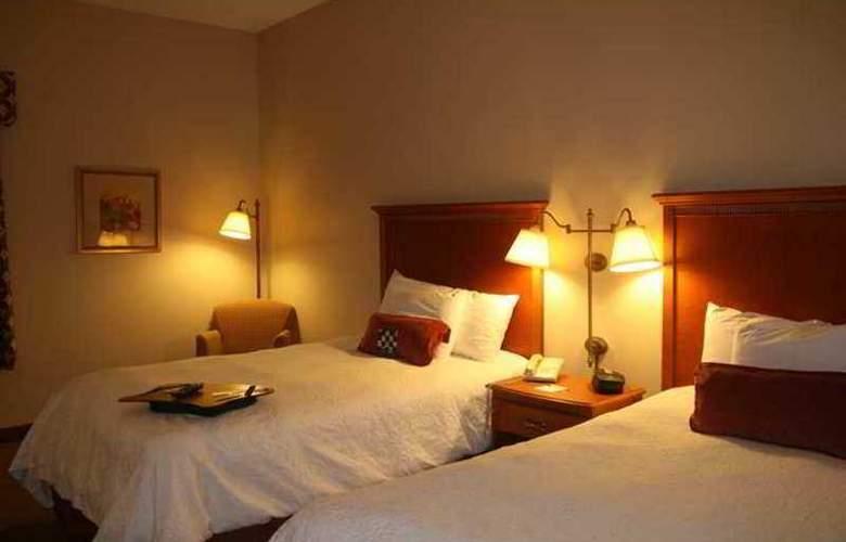 Hampton Inn Memphis-Walnut Grove- Baptist Hospi - Hotel - 5