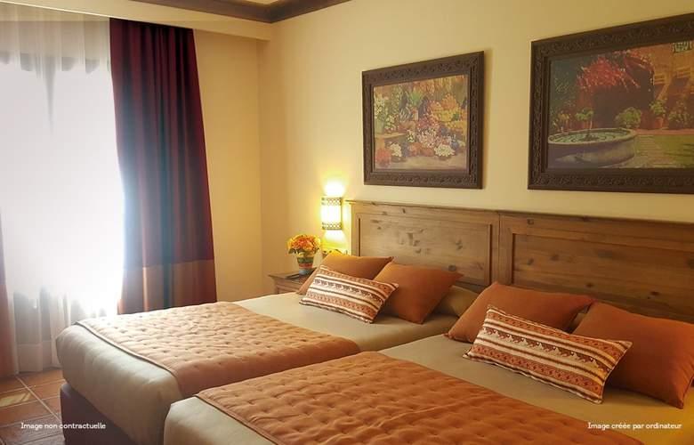 El Paso - Room - 8