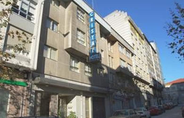 Cristal I - Hotel - 0