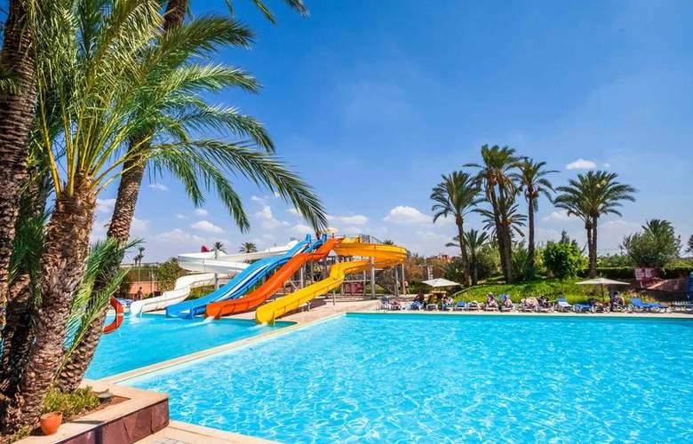 Labranda Targa Club Aqua Parc - Pool - 6