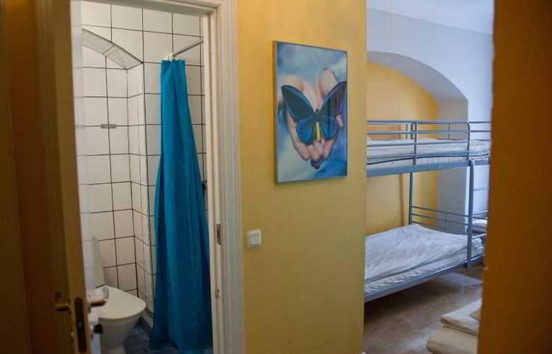 STF Hotel Gamla Stan - Room - 6