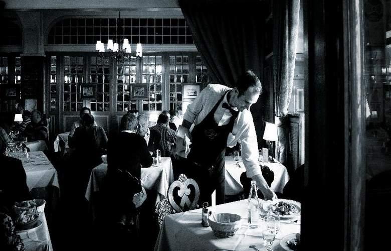Best Western Grand Bristol - Restaurant - 73