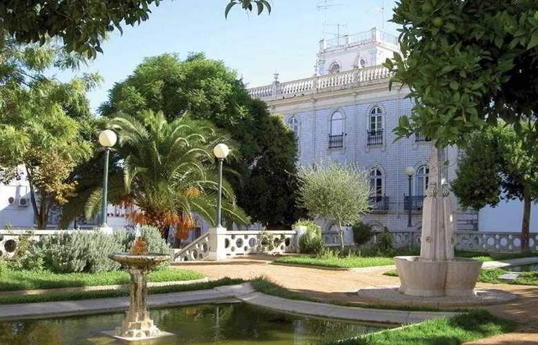 Hotel de Moura - Hotel - 0