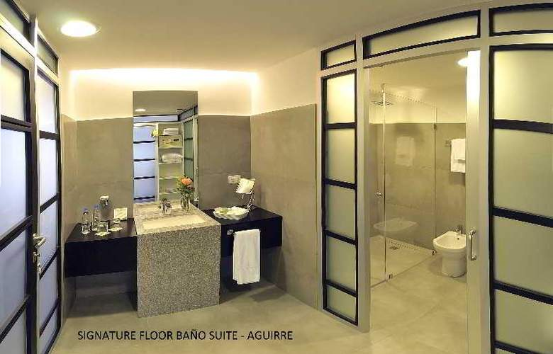 Unipark Hotel Guayaquil - Room - 6