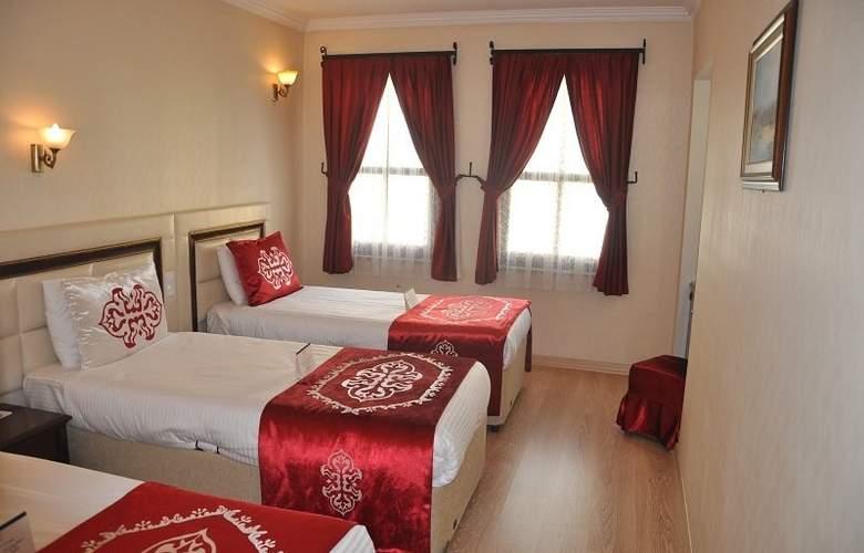 Sarnic Boutique Istanbul - Room - 9