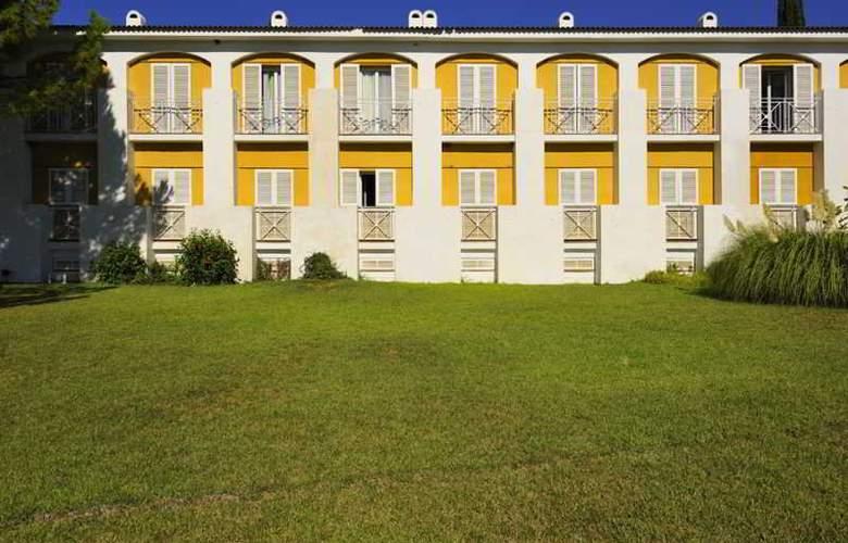 Eurostars Las Adelfas - Hotel - 4