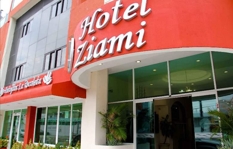 Hotel Ziami - Hotel - 1