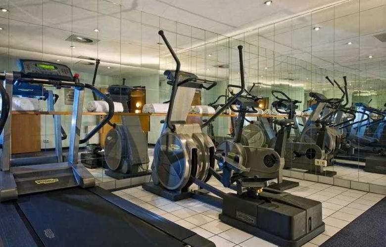 Windham Hannover Atrium - Sport - 9