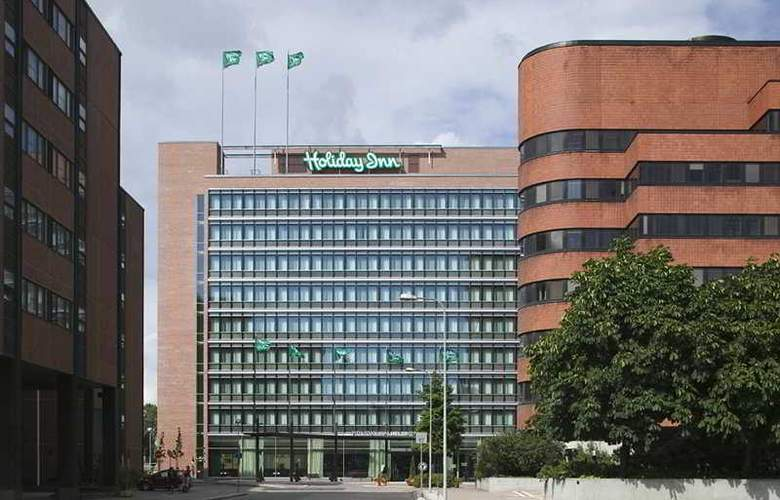 Holiday Inn Helsinki - West Ruoholahti - General - 2