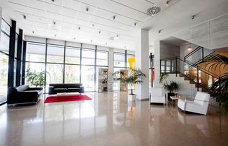 Villa Alojamiento y Congresos - Hotel - 0
