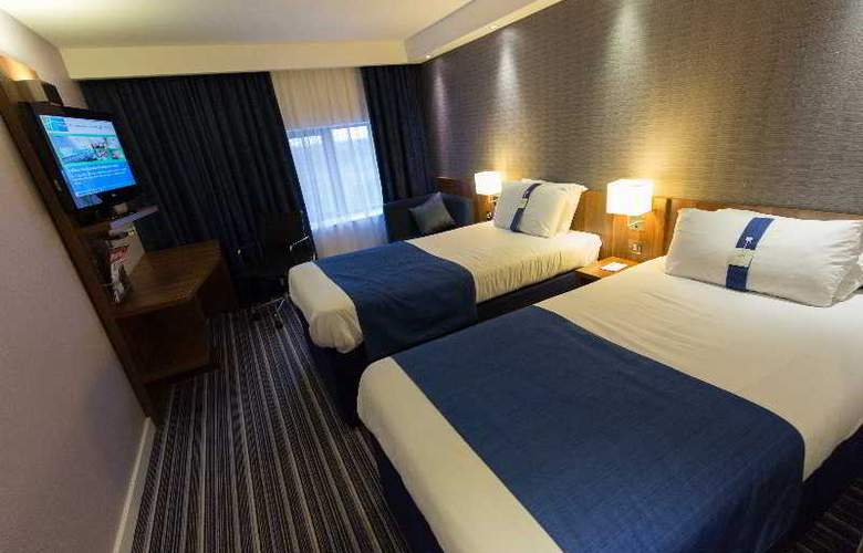 Holiday Inn Express Birmingham South A45 - Room - 5