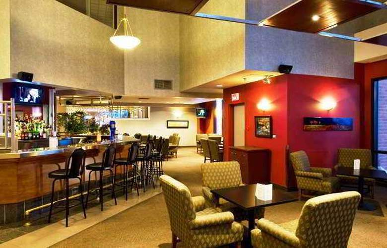 Delta Sherbrooke Hotel & Conference Center - Restaurant - 5