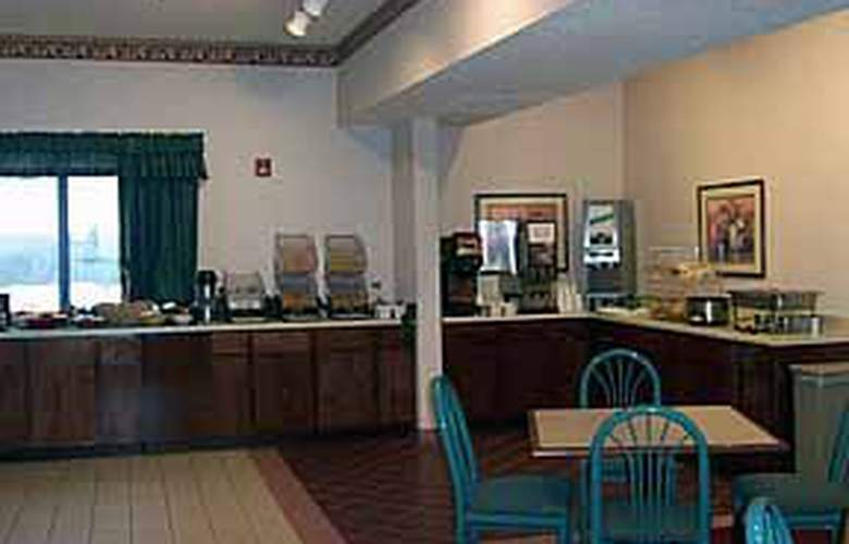 Comfort Inn & Suites (Streetsboro) - General - 3