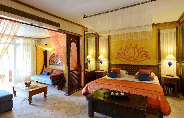 Paradise Cove Hotel & Spa - Room - 8