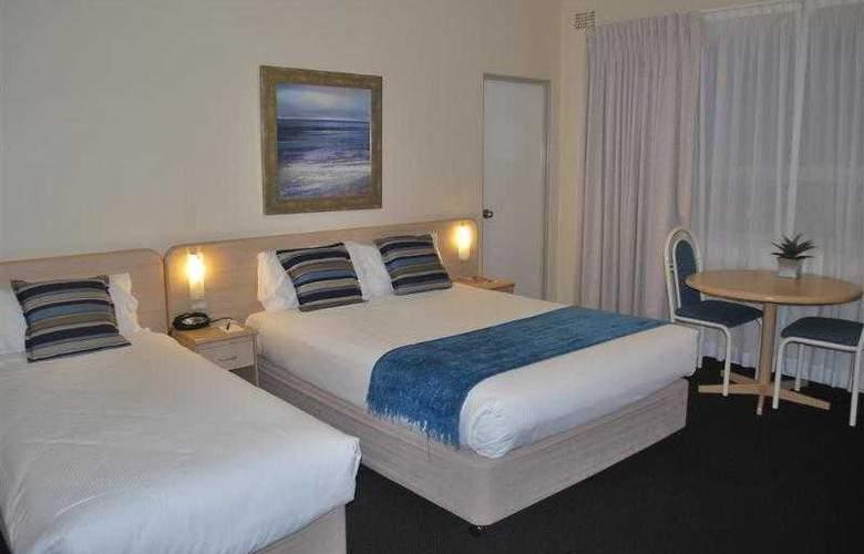 Best Western Ashfields Philip Ldg Mtl - Hotel - 14