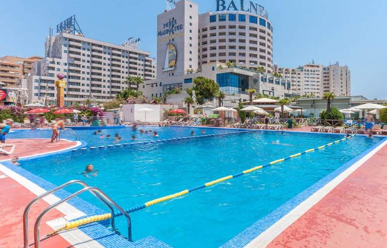 Marina dOr Hotel 3 Estrellas - Pool - 3
