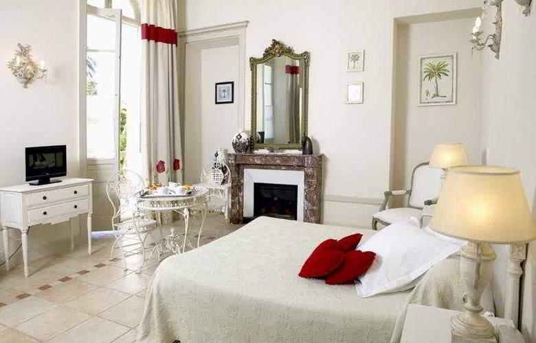 L'Orangeraie - Room - 5