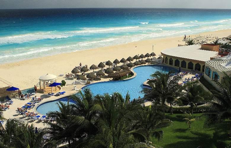 Golden Parnassus Resort & Spa All Inclusive - Hotel - 0