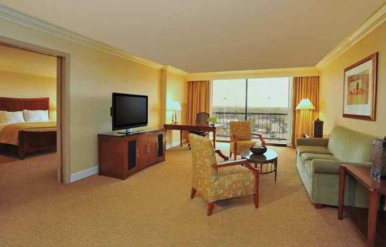 Hilton Orange County/Costa Mesa - Hotel - 3