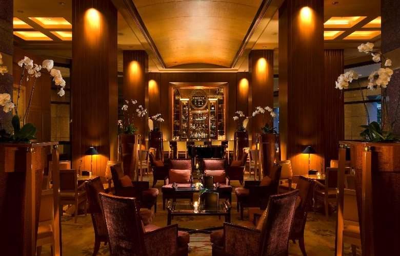 Conrad Centennial Singapore - Restaurant - 20