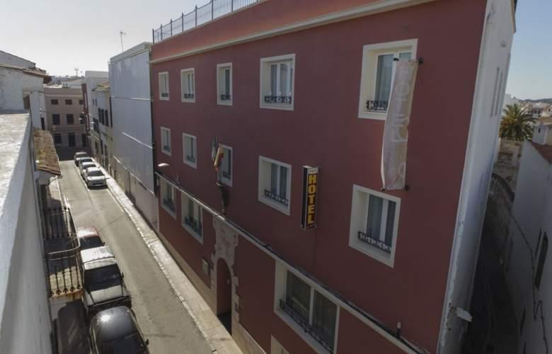 San Miguel - Hotel - 0
